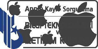 Apple Kayıt Sorgulama